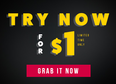 $1 Try Now!